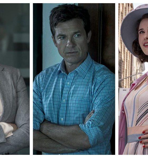Emmy 2020 Winners