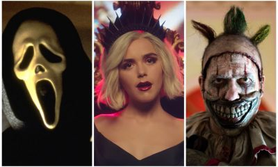 Poll: Favorite Halloween TV Show to watch
