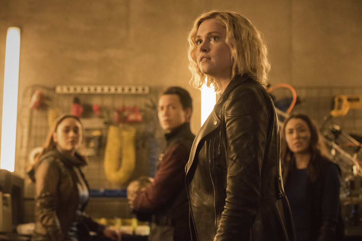 the 100 season 7 episode 14 a sort of homecoming review