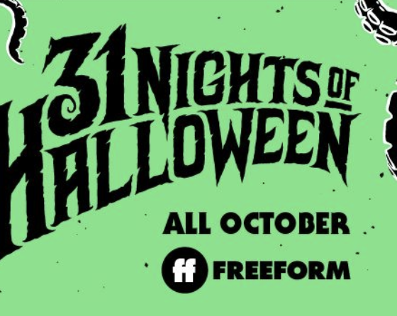 Halloween 2020 Review With Spoilers Little Boy Freeform Reveals '31 Nights of Halloween' Lineup   CraveYouTV TV