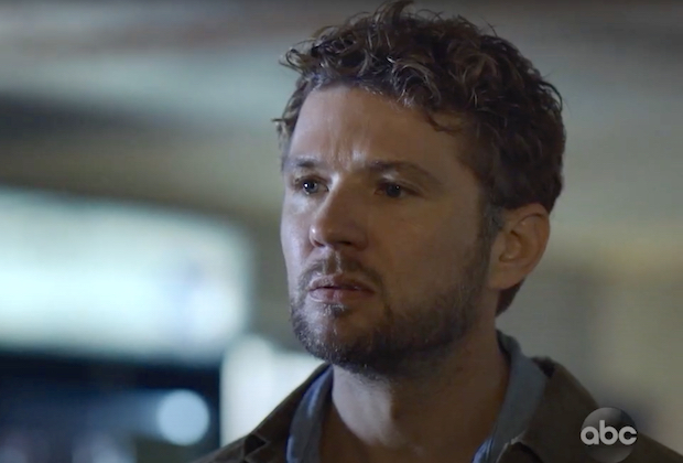 ABC Debuts 'Big Sky' Trailer Featuring Ryan Phillippe