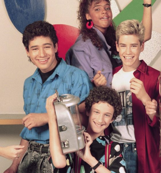 Saved By the Bell Premiere Date Announced