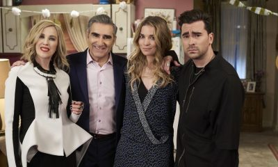 Schitt's Creek to Be Available for National Broadcast Syndication