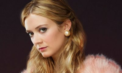 Billie Lourd Welcomes First Child