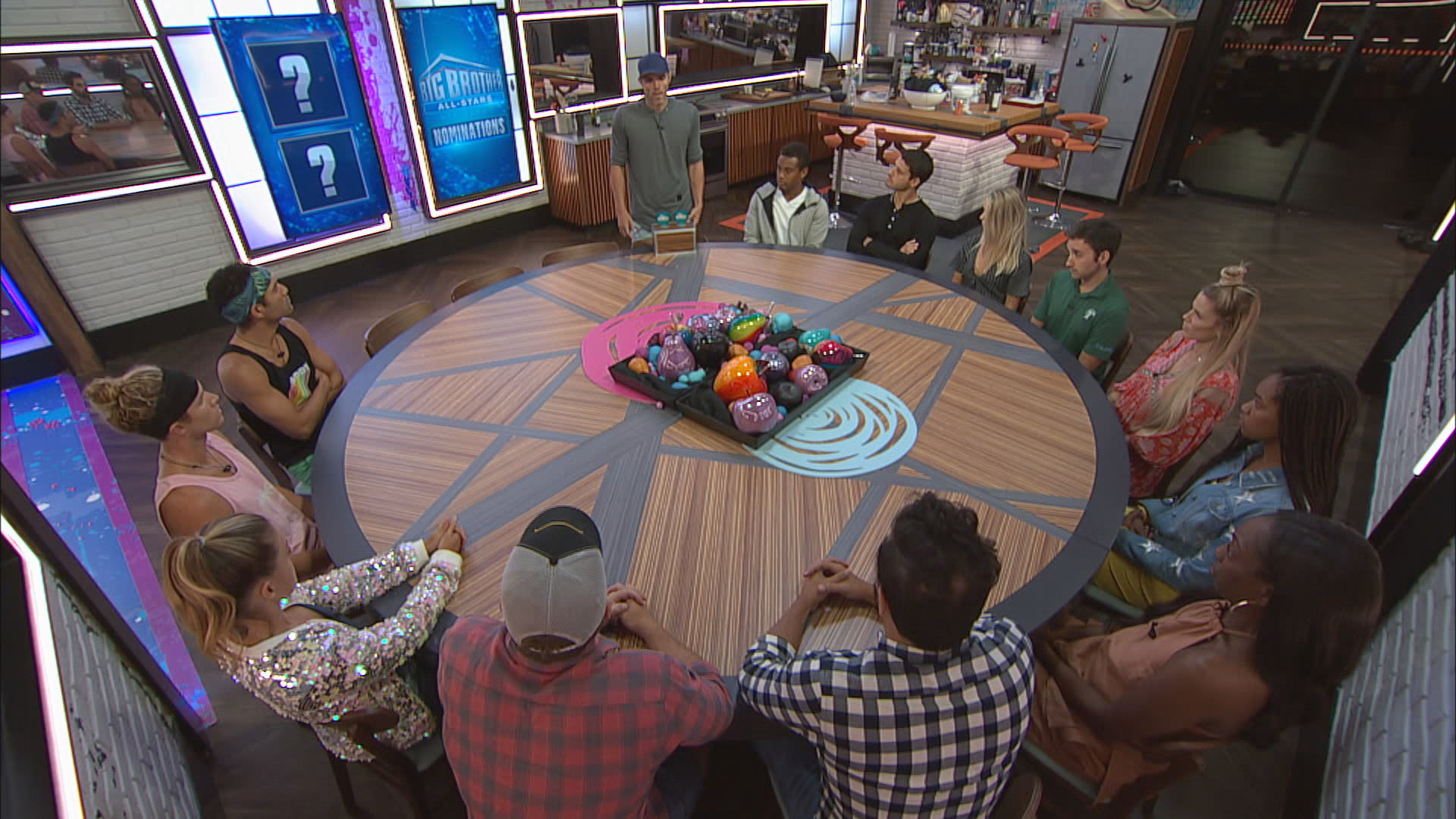 Big Brother All-Stars Episode 12 Review