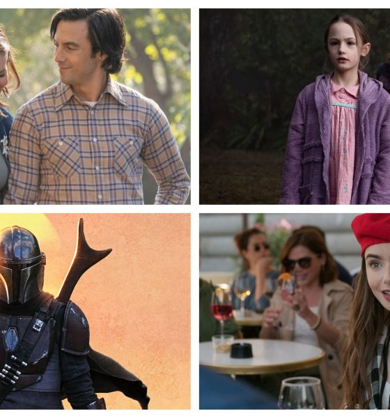 What to Watch in October 2020: The Mandalorian, Emily in Paris