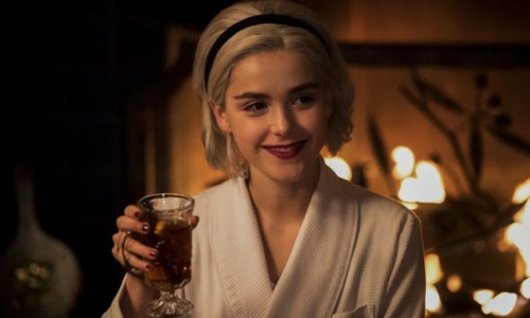 Chilling Adventures of Sabrina Season 4 Release Date and Trailer