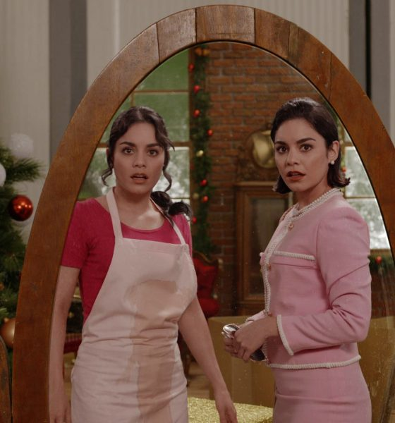 """Netflix Holiday Lineup Includes """"The Princess Switch 2"""""""