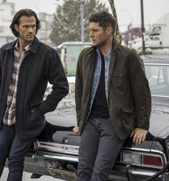Supernatural Gimme Shelter Review