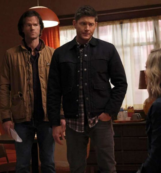 Supernatural Drag Me Away (From You) Review