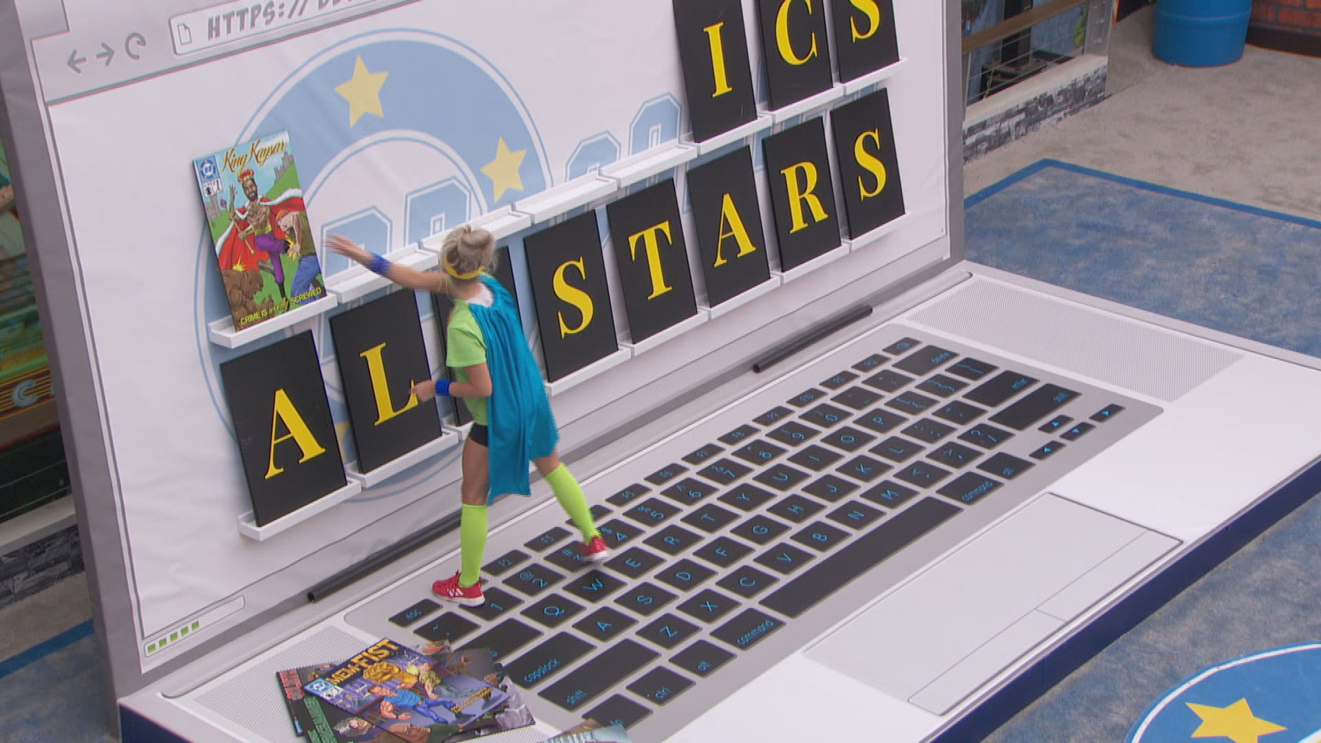 Big Brother All-Stars Episode 31 Review