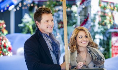 Why We Love Hallmark Movies