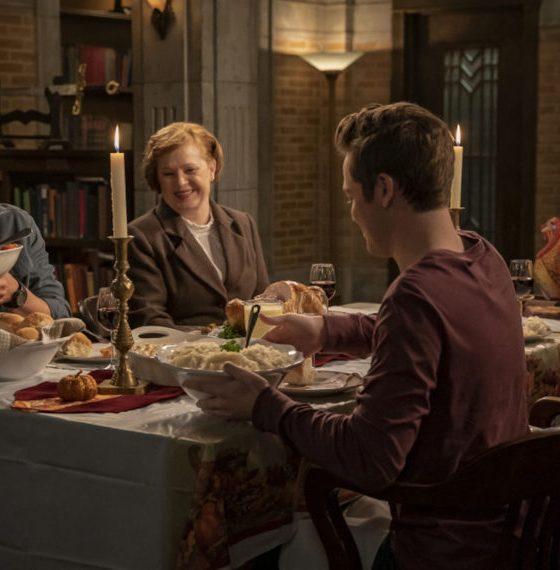 Supernatural Last Holiday Review