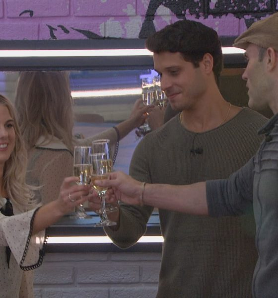 Big Brother All-Stars Episode 36 Review