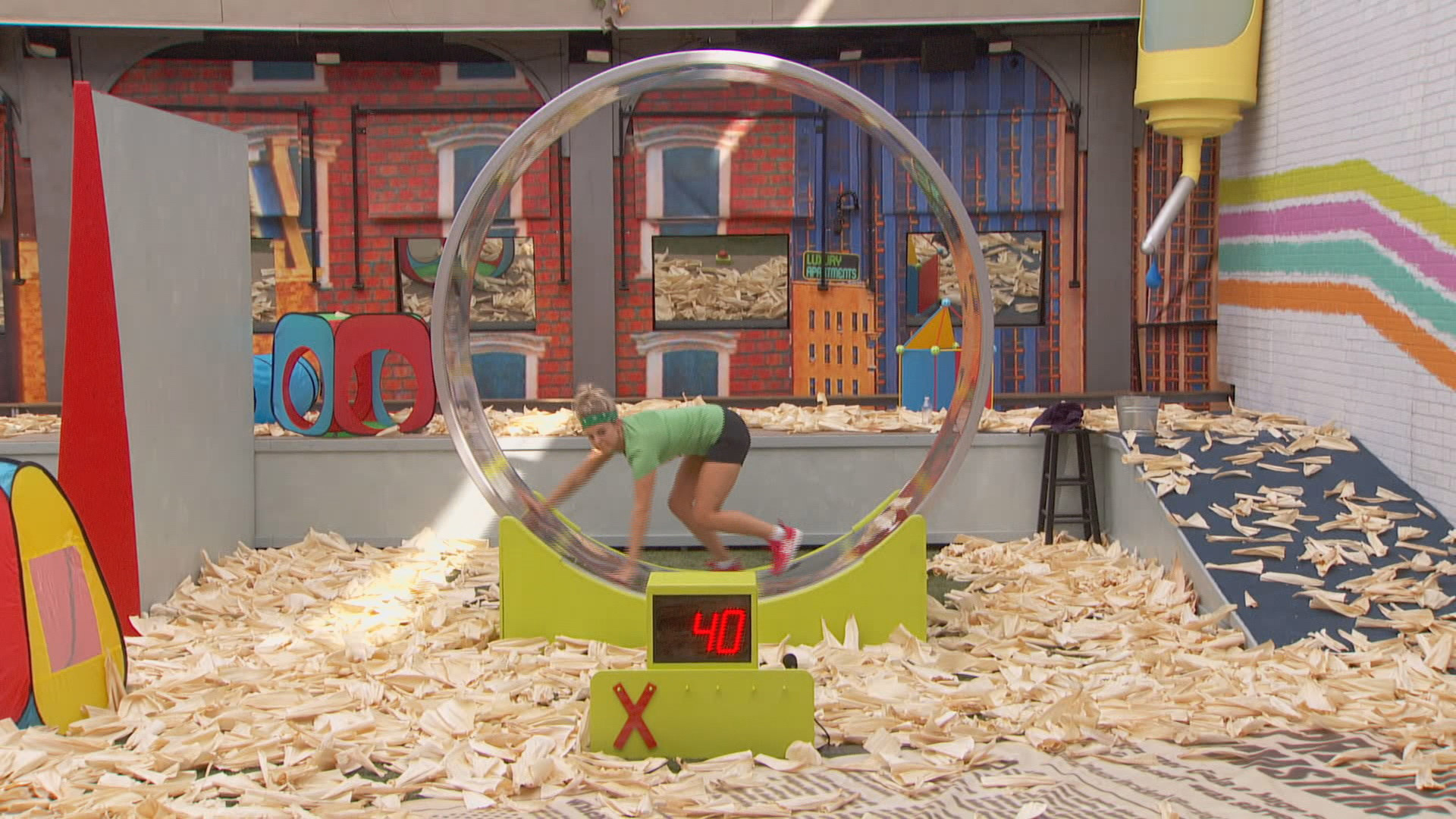 Big Brother All-Stars Episode 34 Review