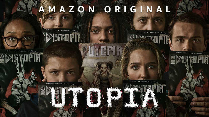 Utopia Season One Review
