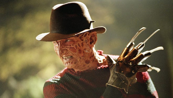 Freddy Krueger is coming to Stranger Things