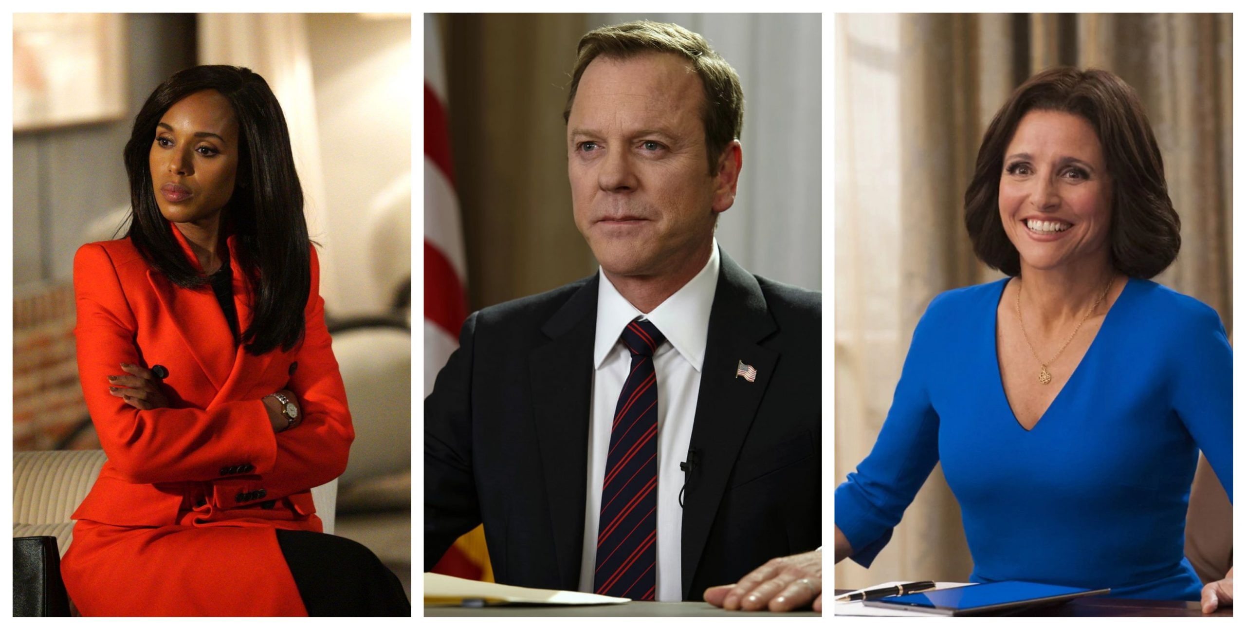 9 TV Shows to Watch on Election Day 2020