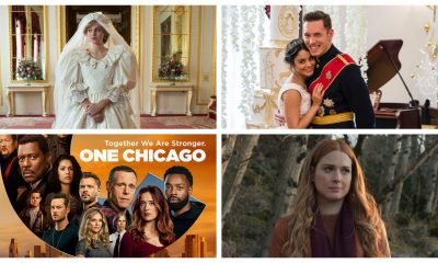 What to Watch November 2020 on Prime time and Streaming