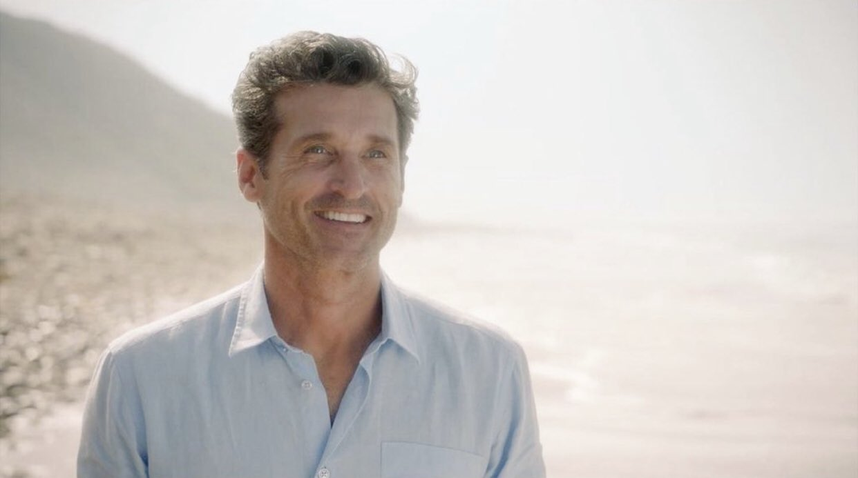 Best Tweets About McDreamy's return on 'Grey's Anatomy'