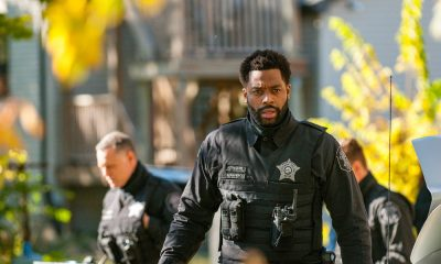 Chicago PD Fighting Ghosts Review 8x01
