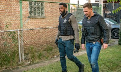 Chicago PD White Knuckle Review Season 8 Episode 2