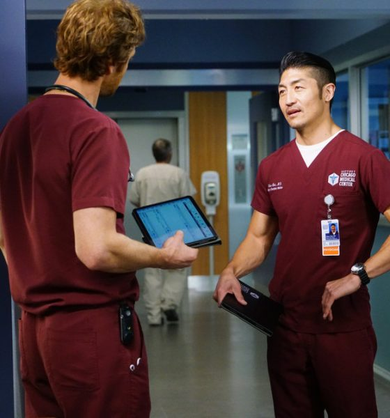 Chicago Med Those Things Hidden In Plain Sight Season 6 Episode 2