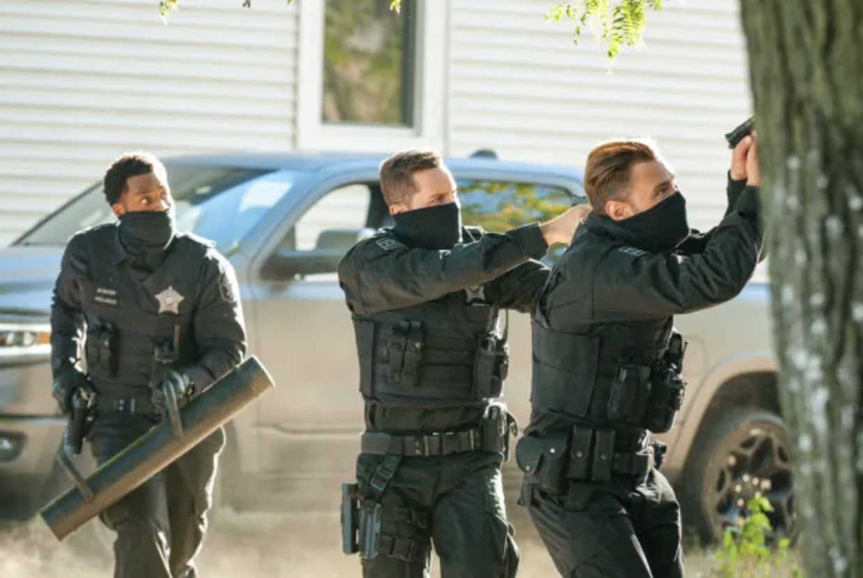 Chicago PD Season 8 Preview - What to Expect