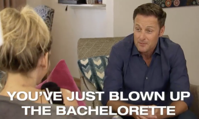 Clare Blew Up the Bachelorette Best Tweets