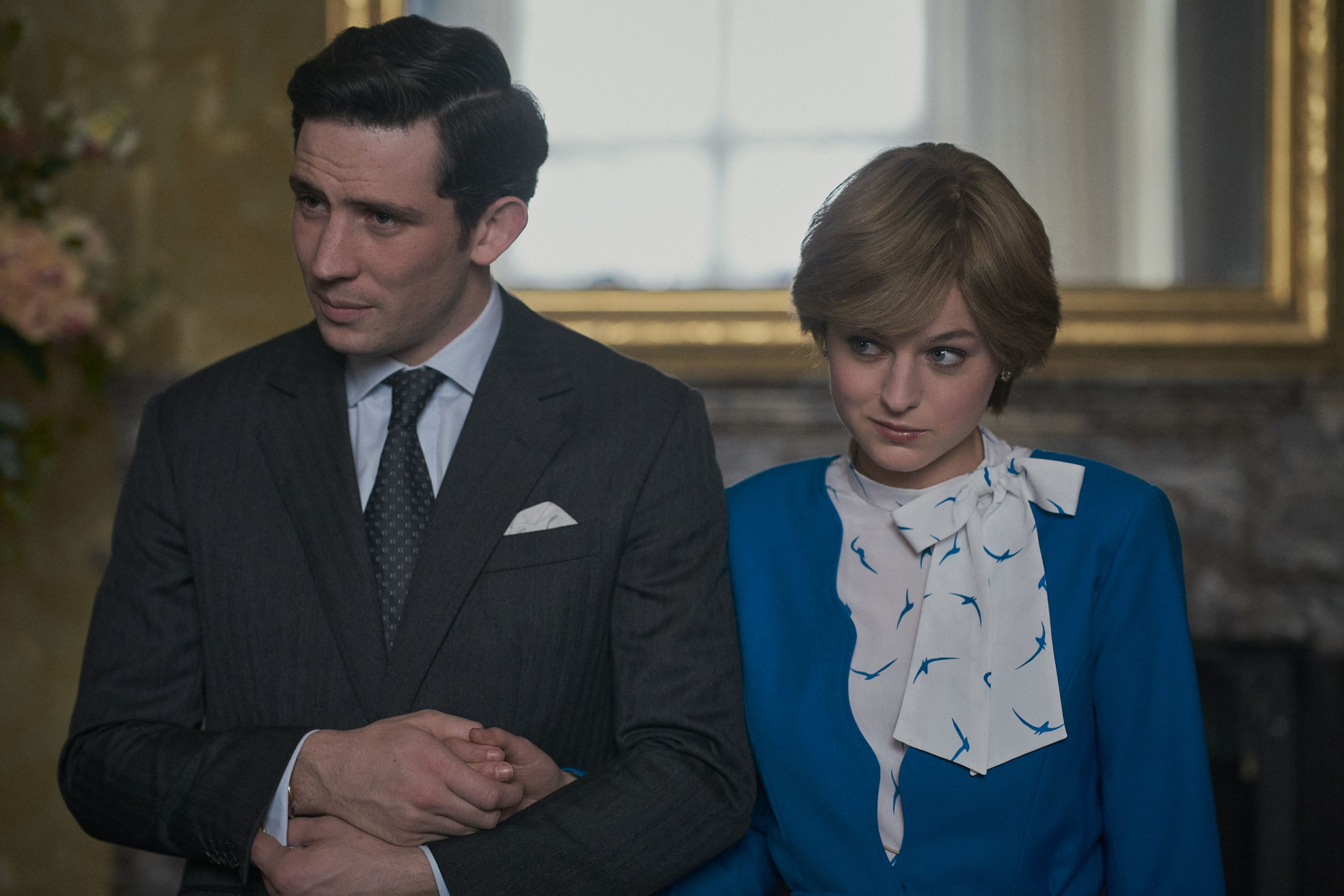 The Crown Season 4: Best Moments from Each Episode