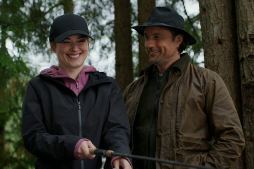 Virgin River Blown Away Review Season 2 Episode 10