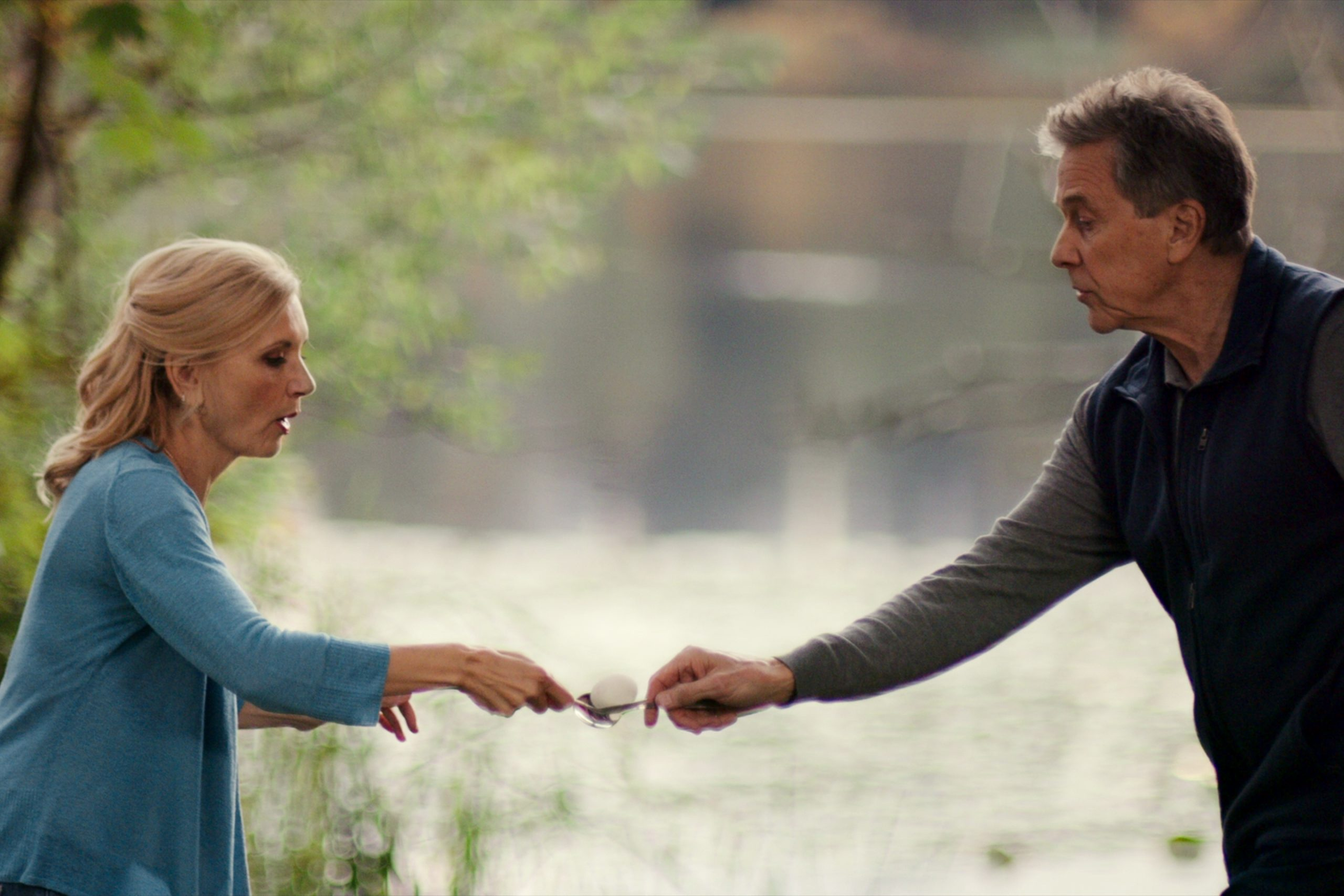 Virgin River Rumor Has It Review Season 2 Episode 4