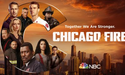 Chicago Fire Rattle Second City Review