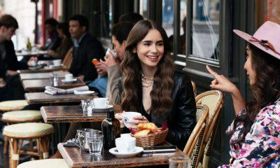 Emily in Paris gets renewed for season 2 at Netflix