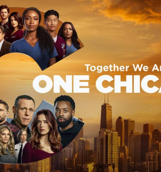 One Chicago promo ahead of November 11 premiere