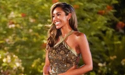 Best Tweets from Tayshia's Arrival The Bachelorette Season 16 Episode 4
