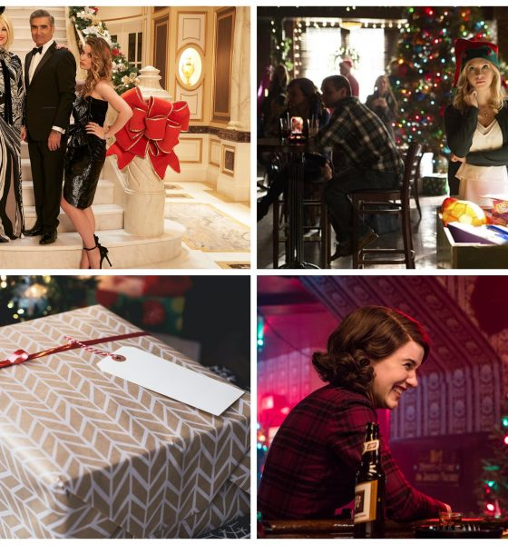 2020 Holiday Gift Guide for TV Lovers