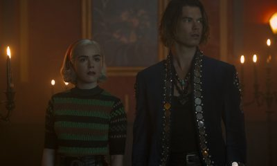 Chilling Adventures of Sabrina Recap Season 4 Episode 2 The Uninvited