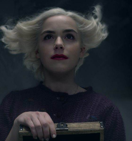 Chilling Adventures of Sabrina Series Finale Recap The Mountains of Madness Season 4 Episode 8
