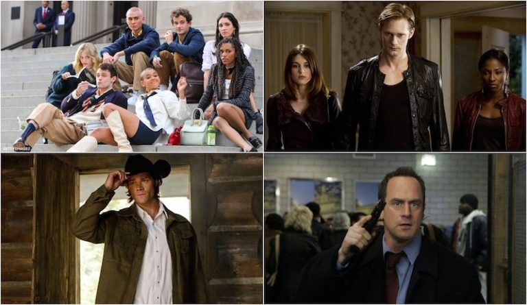 15 Exciting TV Show Reboots & Spinoffs Coming in 2021