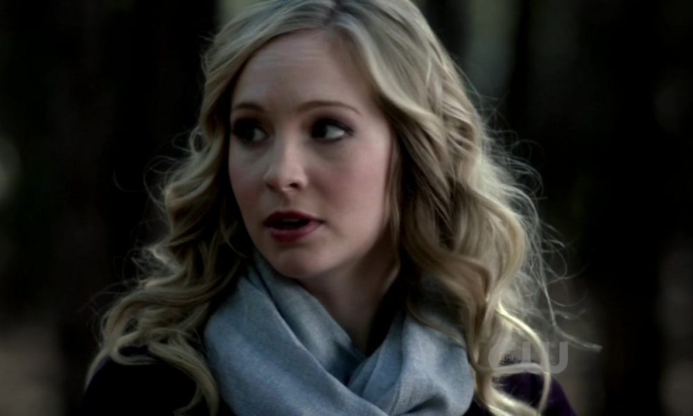 Why Caroline Forbes Never Needed a Man on The Vampire