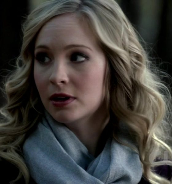 Why Caroline Forbes Never Needed a Man on The Vampire Diaries