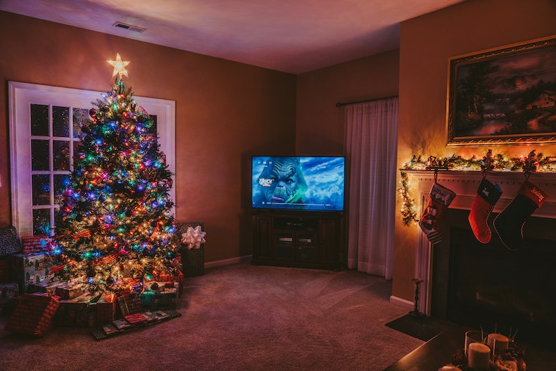 Most Watched Christmas Movies First Week of December, Study Finds