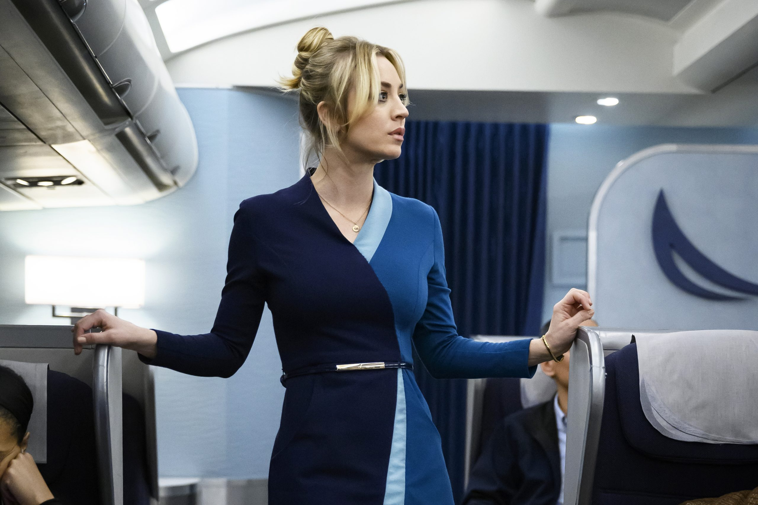 Kaley Cuoco's 'The Flight Attendant' Taking Off for Season 2 at HBO Max