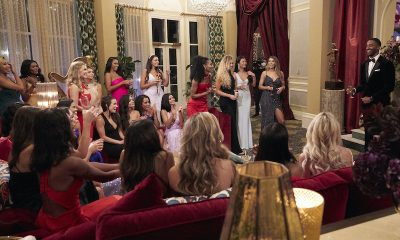Best Tweets from The Bachelor premiere