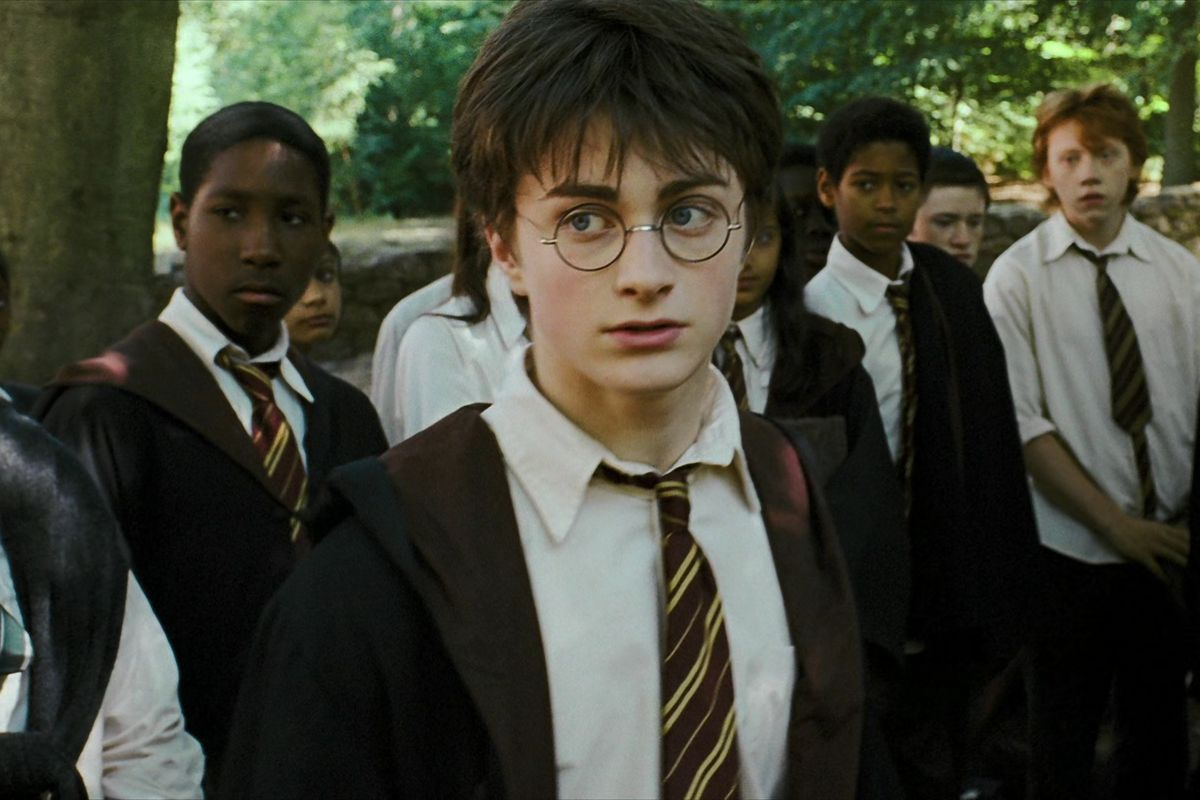 Harry Potter Live Action TV Series Eyed at HBO Max