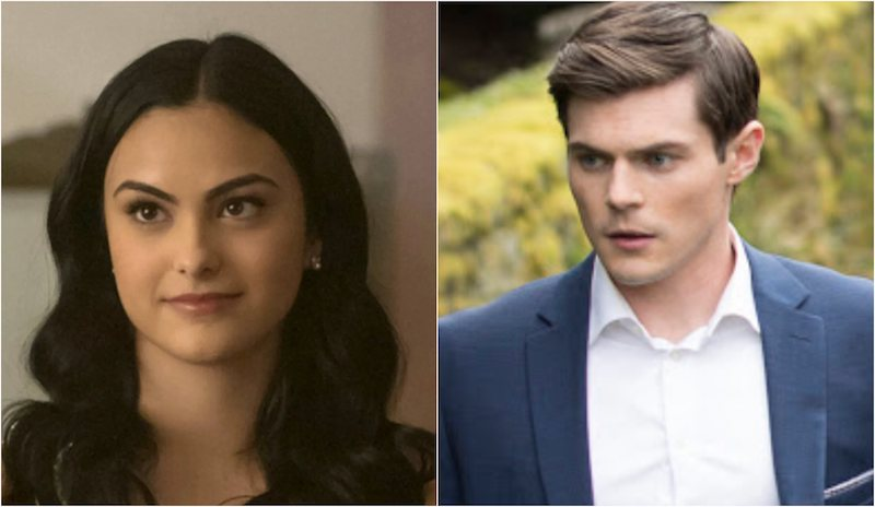 'Riverdale' Time Jump Casting: Meet Veronica's Husband (Nope, It's Not Archiekins)