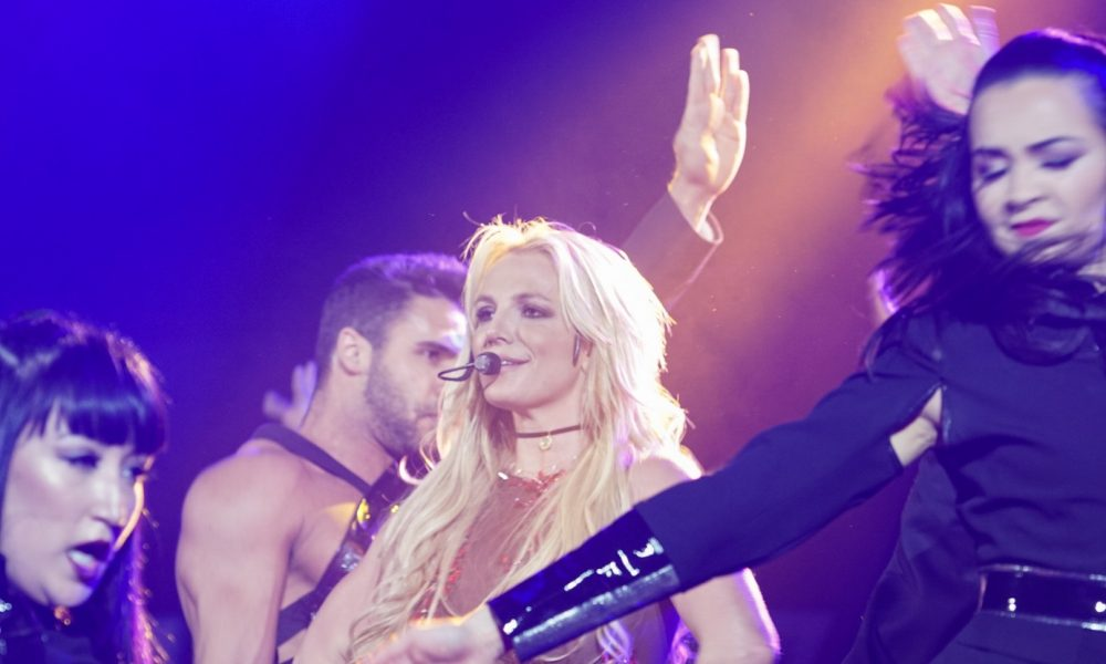 Britney Spears Documentary tackles conservatorship and #FreeBritney movement