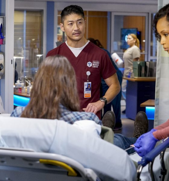 Chicago Med Do You Know the Way Home Season 6 Episode 3 Review