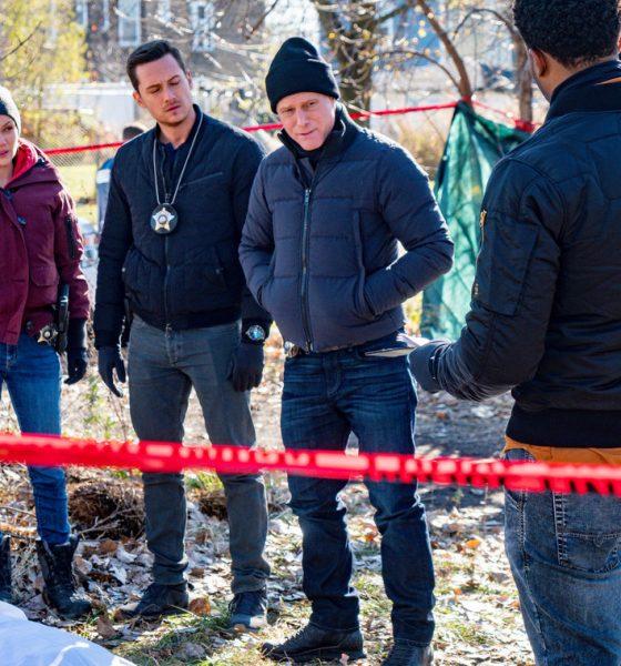 Chicago PD Review Unforgiven Season 8 Episode 4